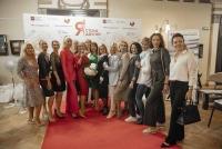 Ирина Ортман, Карина Мишулина, Регина Мянник и другие звезды встретились с участницами проекта «Я стала другой»!