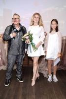 В Москве состоялась II-ая ежегодная звездная премия Mama's Days Awards