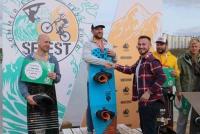 В минувшие выходные прошел грандиозный фестиваль экстремальных видов спорта Summer Extreme Fest