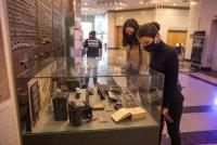 Выставка о прессе времен войны открылась в Музее Победы
