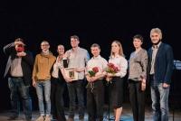 Драматургический конкурс «Новый этнотеатр»