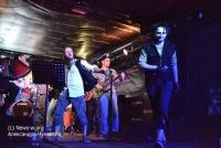 Внезапный Фолк концерт Live Stars