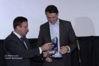 Международная  премия в сфере цифровых технологий «Digital People»