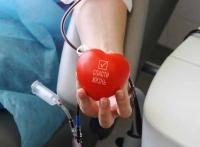 В донорской акции по сдаче крови примут участие известные артисты и общественные деятели