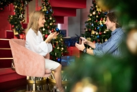 Светлана Мельникова: «Моими наставниками были настоящие легенды телевидения»