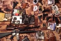 В 13 регионах России задержали 28 подпольных оружейников