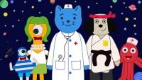 Космические российские мультсериалы на всемирных цифровых платформах