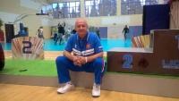 «Профессор» спортивной борьбы