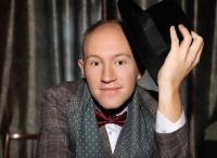 Илья Золкин создает собственный театр