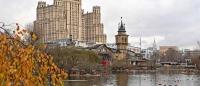 В 2021 году Департамент строительства города Москвы планирует ввести 9 объектов культуры