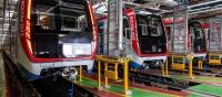 Андрей Бочкарёв: для обслуживания поездов Бирюлёвской линии метро построят электродепо