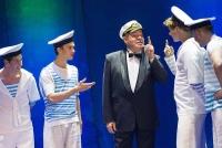 Мюзикл «Жизнь прекрасна» – как прививка от пандемии