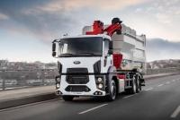 Ford Trucks вступает в 2021 год с новыми инновационными продуктами, функциями и технологиями