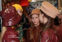 Fashion-шоу в Главном детском магазине страны