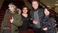 Вечер памяти  Шухрата Аббасова в Доме Кино