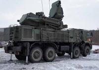 На Северном флоте началась командно-штабная тренировка по управлению силами в Арктике