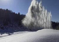 Саперы ЦВО проведут работы по разрушению льда в Алтайском крае
