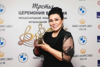 Третья церемония вручения Международной профессиональной музыкальной премии «BraVo»: выдающиеся деятели классического искусства награждены золотыми скрипичными ключами