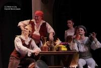 «Дон Кихот» в Театре балета классической хореографии