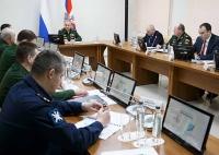 В Вооруженных Силах России будет создано первое подразделение с ударными роботами