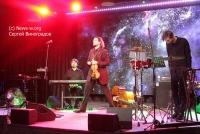 Музыкальное шоу «Концерт на высоте» группы «Art Collage»