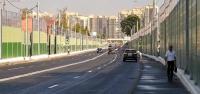 Почти 50 км дорог введут в Новой Москве в 2021 году
