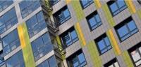 Москвичи стали брать больше жилья в ипотеку