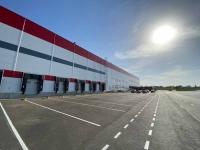 Новый мировой автогигант Stellantis стал резидентом индустриального парка компании Radius Group