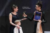 Ежегодная телевизионная премия «Лотос» в области психологии, бизнеса и сверхспособностей человека