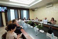 В Общественной палате РФ состоялось экспертное обсуждение проблем цифровизации здравоохранения