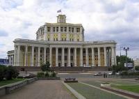 В Москве продолжается Всероссийский театральный фестиваль «23 дня до Победы»