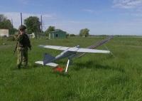 На Балтийском флоте прошла тренировка по ведению разведки расчётами беспилотных летательных аппаратов