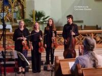 Бетховен, Пярт, Таривердиев – в уникальном концерте