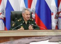В Москве под руководством Министра обороны России прошло пленарное заседание Общественного совета при военном ведомстве