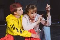В Татарстане завершился XVIII Фестиваль театров малых городов России