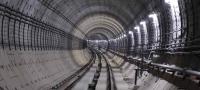 8 станций метрополитена появится за пределами МКАД до 2024 года