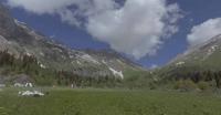 В Кавказском заповеднике открылись летние эколого-туристические маршруты
