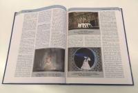 Второй том театральной энциклопедии «Театр России. ХХI век»