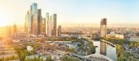 Москва выполнила более половины годового плана по вводу недвижимости