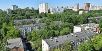 Первые 100 домов расселены по программе реновации в Москве