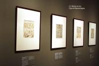 Открытие выставки Александра Иванова