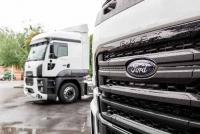 Мероприятие «День Ford Trucks» состоялось в Ростове-на-Дону