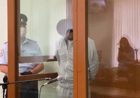 Исламист, планировавший серию терактов в Москве, приговорен к 21 году