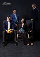 Мировое путешествие российской книги о волейболе
