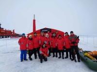 В «Русской Арктике» возобновлены круизы на Северный полюс