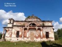 Пресс-тур в Тверскую область: «Храмы Новоторжской земли и Степурино»