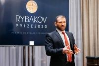 Игорь Рыбаков - импакт-инвестор Forbes