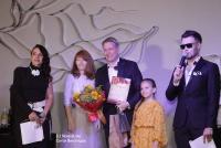 III ежегодная премия «INSTARSAWARDS 2021»