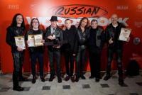 Лариса Долина получила почетную награду RussianWoodstock