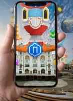 Политехнический музей запустил мобильное приложение с модулем дополненной реальности от Sber AR/VR Lab